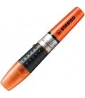 Μαρκαδόρος 71/54 Stabilo luminator Υπογράμμισης Πορτοκαλί