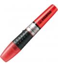 Mαρκαδόρος luminator υπογραμμίσεως Κόκκινο 71/40 Stabilo