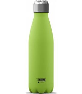 Θερμός ανοξείδωτος 500ml iDrink Therm Lime id0003