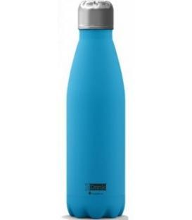 Θερμός ανοξείδωτος 500ml iDrink Therm Blue id0001
