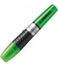 Μαρκαδόρος 71/33 Stabilo luminator Υπογράμμισης Πράσινο