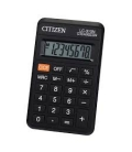 Αριθμομηχανή Citizen Office LC 310NR Pocket calculator Black Display (digits): 8 battery-powered (W x H x D) 69 x 18 x 114 mm