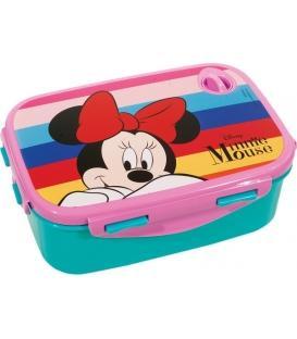Δοχείο Φαγητού Minnie stripes 553-32265