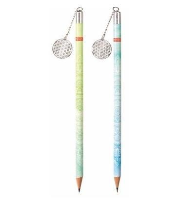 Μολύβι Colours Ocean 18cm Brunnen