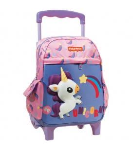 Νηπίου Trolley Fisher Price Unicorn Rainbow 349-08072