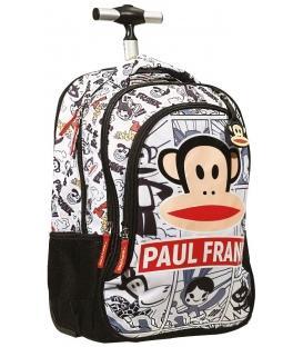 Σχολική Τσάντα Trolley Paul Frank Comic 346-66074