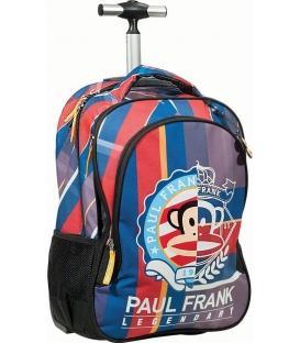Σχολική Τσάντα Trolley Paul Frank Preppy 346-65074