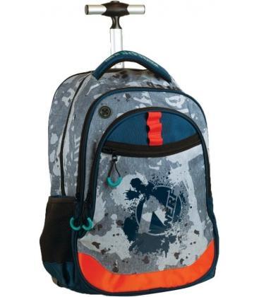 Τσάντα Trolley Nerf Apparel 336-41074+Δώρο Elite Nanofire