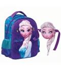 Tσάντα νηπίου 3D Elsa 341-61054 Gim