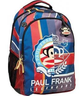Σχολική Τσάντα Paul Frank Preppy 346-65031
