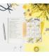 Μαρκαδόρος υπογράμμισης παστέλ κιτρινο Faber-Castell copy Vanilla