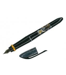 Πένα PaperMate Dj Black FP