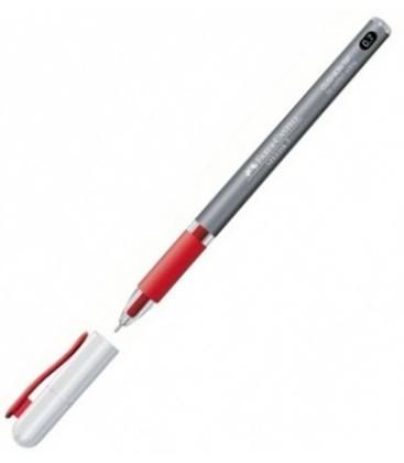 Στυλό Faber-Castell Speedx 0.7Mm Red 546221