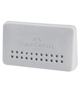 Γόμα Faber Castell 187164 Grip efge grey
