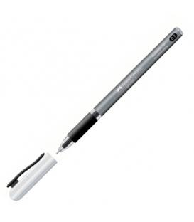 Faber-Castell Στυλό Speedx 0.7Mm Μαυρο