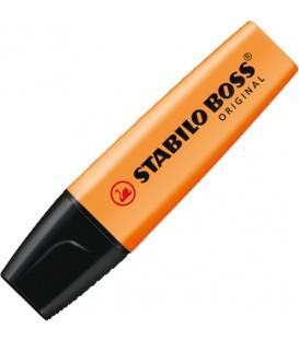 Μαρκαδόρος 70/54 Stabilo Υπογράμμισης Boss Πορτοκαλί