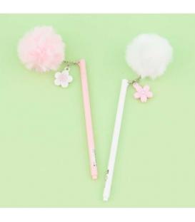 Στυλό Flower Πον πον SAKURA