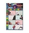 Ετικέτα Spider-man GIM 777-51649 2τμχ