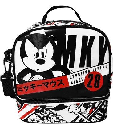Τσαντα Ισοθερμική Gim Mickey Power Up