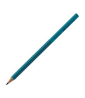 Μολύβι Faber Castell Grip 2001 Πετρολ 2=B