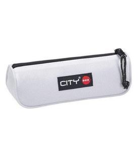 Κασετίνα LYC City Bright White 92399
