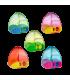 Ξύστρα Korres Διάφορα Χρώματα