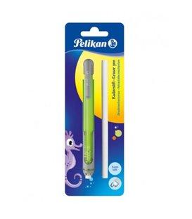 Στυλό Γόμα Pelikan με ανταλλακτικό 1τεμ