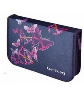 Κασετίνα Herlitz Γεμάτη Be Bag Butterfly