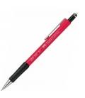 Μηχανικό Μολύβι 0.7 Faber Castell Grip 1347 New Red