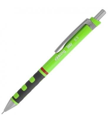 Μηχανικό Μολύβι 0.5mm Rotring ΤΙΚΚΥ ΝΕΟΝ Πράσινο