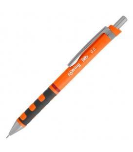 Μηχανικό Μολύβι 0.5mm Rotring ΤΙΚΚΥ ΝΕΟΝ orange