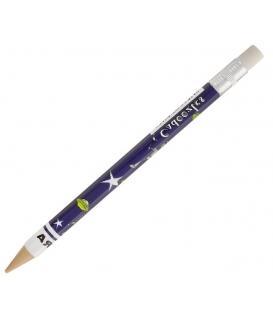 Μηχανικό Μολύβι 0,7mm Ζebra Cadoozles Μπλε Σκούρο