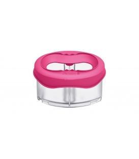 Ποτηράκι καθαρισμού πινέλων Pelikan Ροζ
