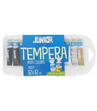 Τέμπερες Junior 12 Χρ. 12ml
