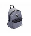 Τσάντα Μικρή New Balance Γκρι 8995495151