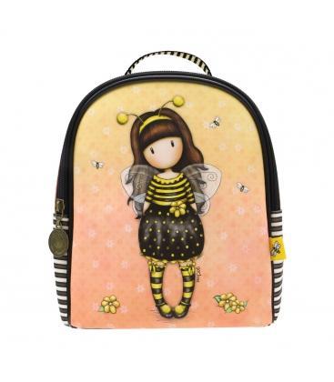 Τσάντα πλάτης Gorjuss Santoro Bee Loved Small