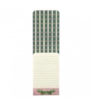 Σημειωματάριο τσέπης Gorjuss Circus firefly 993GJ02