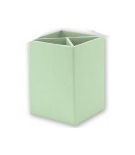 Μολυβοθήκη Spree Πρασινη Παστέλ
