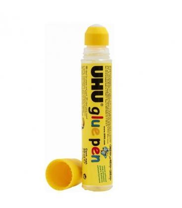 Κολλα UHU ρευστή glue pen 50ml