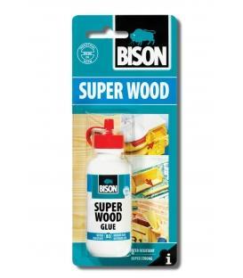 Κολλα Bison Super Wood Ξυλόκολλα
