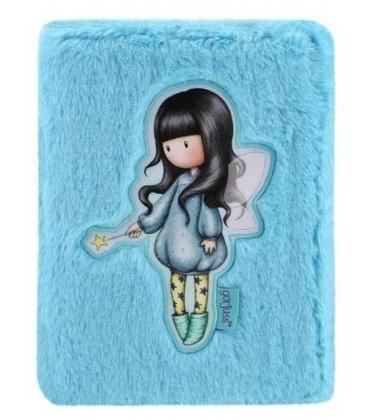 ΓΟΥΝΙΝΟ ΣΗΜΕΙΩΜΑΤΑΡΙΟ Bubble Fairy 992GJ03 SANTORO GORJUSS ...