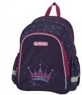 Τσάντα Νηπίου Herlitz Crown Στέμμα