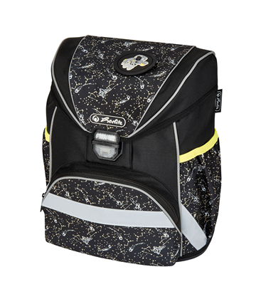 Σχολική Τσάντα UltraLight Plus Herlitz Space Διάστημα