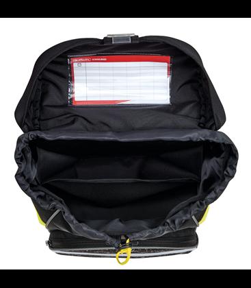 Σχολική Τσάντα UltraLight Herlitz Space Διάστημα