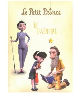 Τετράδιο Α4 48 φ. Clairefontaine Μικρός Πρίγκιπας