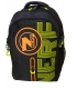 Nerf Blast Σακίδιο Οβάλ 336-42031 Δώρο Elite Nanofire
