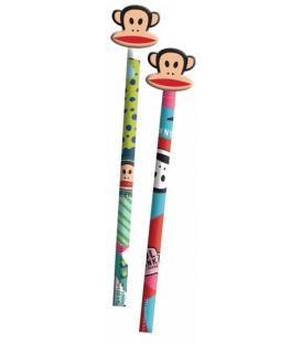 Μολύβι με Διακοσμητικό Paul Frank 2 σχέδια