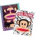 Ντοσιε Λάστιχο Paul Frank GIM disco