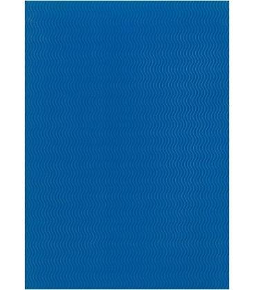 Φάκελος Α3 Μπλε για σχεδιο