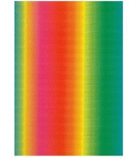 Φάκελος Α3 Rainbow για σχεδιο